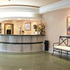 Hotel Apartamentos El Pinar интерьер отеля фото 2
