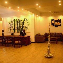 Отель Sole Luna Resort & Spa развлечения