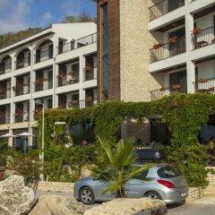 Отель Regina Maria Design Hotel & SPA Болгария, Балчик - отзывы, цены и фото номеров - забронировать отель Regina Maria Design Hotel & SPA онлайн фото 8
