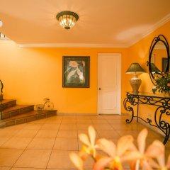 Отель Polkerris Bed & Breakfast Ямайка, Монтего-Бей - отзывы, цены и фото номеров - забронировать отель Polkerris Bed & Breakfast онлайн комната для гостей фото 3