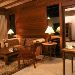 Royal Cliff Grand Hotel интерьер отеля