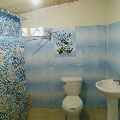 Отель Punta Cana Macao Guest House ванная