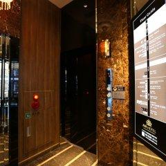 APA Hotel Higashi Shinjuku Ekimae питание
