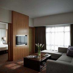 Отель Pullman Hanoi Ханой комната для гостей фото 4