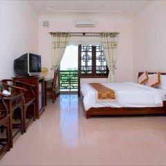 Отель Bach Dang Hoi An Hotel Вьетнам, Хойан - отзывы, цены и фото номеров - забронировать отель Bach Dang Hoi An Hotel онлайн комната для гостей фото 5