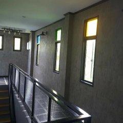 Lanta Chaolay Hostel Ланта интерьер отеля фото 2