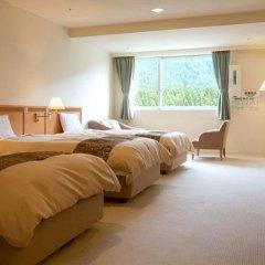 Hotel Morinokaze Tateyama Тояма комната для гостей