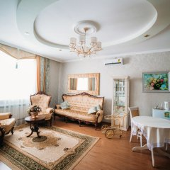 Абсолют-Отель комната для гостей фото 3