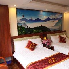 Отель Son Ha Sapa Hotel Plus Вьетнам, Шапа - отзывы, цены и фото номеров - забронировать отель Son Ha Sapa Hotel Plus онлайн комната для гостей фото 4