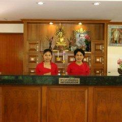 Отель Rattana Hill Патонг интерьер отеля фото 3