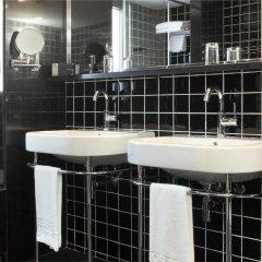 Hotel EuroPark ванная
