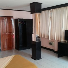 Отель BarFly Pattaya удобства в номере