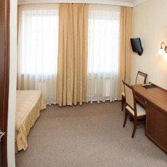 Гостиница Атлантика 3* Стандартный номер с двуспальной кроватью фото 4