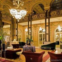 Отель Hilton Paris Opera Париж интерьер отеля фото 3