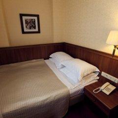 Гостиница Делис комната для гостей фото 2