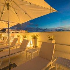 Отель Oceanstone бассейн фото 5