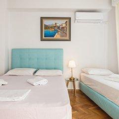 Апартаменты Super Paradise Apartments комната для гостей фото 3
