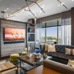 Отель Gallery Bethesda Apartments by Global США, Бетесда - отзывы, цены и фото номеров - забронировать отель Gallery Bethesda Apartments by Global онлайн фото 3