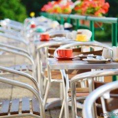 Отель Park Inn Великий Новгород питание фото 3