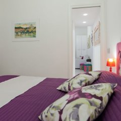 Апартаменты Quirinale Apartment комната для гостей