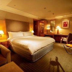 Отель Grand Hotel Южная Корея, Тэгу - отзывы, цены и фото номеров - забронировать отель Grand Hotel онлайн комната для гостей
