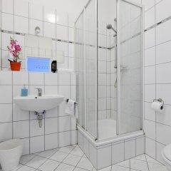 Апартаменты City Park Apartment 21 ванная
