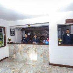 Отель Summit Hotel Непал, Лалитпур - отзывы, цены и фото номеров - забронировать отель Summit Hotel онлайн интерьер отеля фото 2