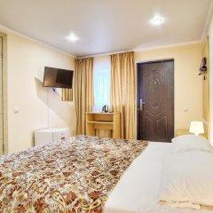 Отель Lubasha Сочи комната для гостей фото 5