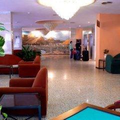 Отель Monarque Fuengirola Park Испания, Фуэнхирола - 2 отзыва об отеле, цены и фото номеров - забронировать отель Monarque Fuengirola Park онлайн интерьер отеля фото 3