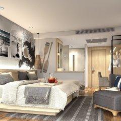 Отель Sea Seeker Krabi Resort комната для гостей
