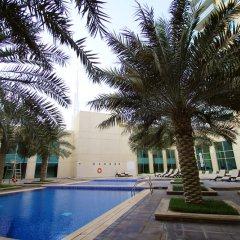 Отель Kennedy Towers - Burj Views Дубай
