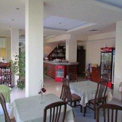 Aurelia Hotel питание