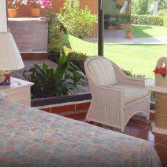 Отель Coral Vista Del Mar спа