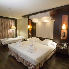 Отель Cordoba Center Испания, Кордова - 4 отзыва об отеле, цены и фото номеров - забронировать отель Cordoba Center онлайн комната для гостей фото 5