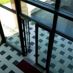 Отель Txintxua Испания, Эрнани - отзывы, цены и фото номеров - забронировать отель Txintxua онлайн балкон