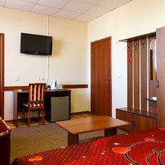 Гостиница Агат удобства в номере фото 2