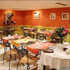 Отель Villa Alessandra Париж помещение для мероприятий