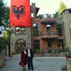 Отель Castle Park Албания, Берат - отзывы, цены и фото номеров - забронировать отель Castle Park онлайн городской автобус