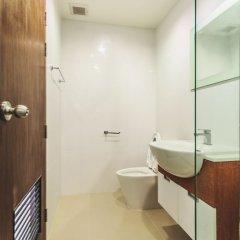 Отель Condo in Panwa in Pixels 89-230 Таиланд, Пхукет - отзывы, цены и фото номеров - забронировать отель Condo in Panwa in Pixels 89-230 онлайн ванная