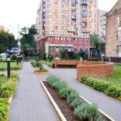 Отель Diplomat Aparthotel Киев фото 8