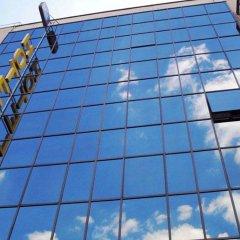 Отель Best Western Hotel City Италия, Милан - 1 отзыв об отеле, цены и фото номеров - забронировать отель Best Western Hotel City онлайн вид на фасад