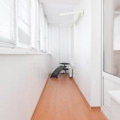 Апартаменты Apartments Semenovskaya Москва спа