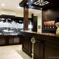 Ottoman Hotel Imperial - Special Class Турция, Стамбул - 11 отзывов об отеле, цены и фото номеров - забронировать отель Ottoman Hotel Imperial - Special Class онлайн интерьер отеля фото 2