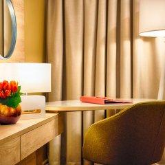 Leonardo Royal Hotel Edinburgh Haymarket удобства в номере
