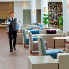 Отель Hilton Park Nicosia интерьер отеля