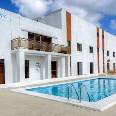 Sensi Hotel бассейн фото 2