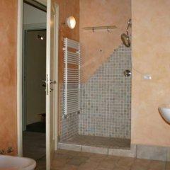 Отель Residence Il Fiore Del Garda Манерба-дель-Гарда ванная