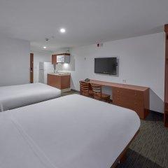 Hotel Extended Suites Coatzacoalcos Forum комната для гостей фото 5