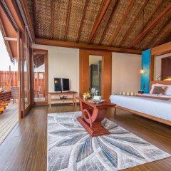 Отель Furaveri Island Resort & Spa комната для гостей фото 4