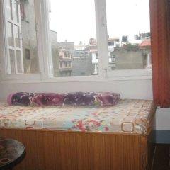 Отель Nepal Travelers Home Непал, Катманду - отзывы, цены и фото номеров - забронировать отель Nepal Travelers Home онлайн комната для гостей фото 2
